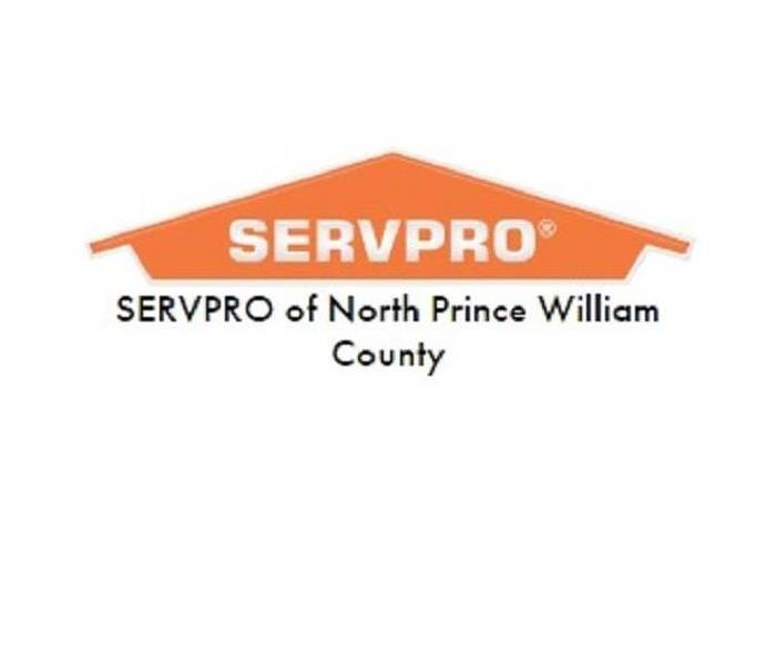 General SERVPRO of North Prince William County – Most Trusted Restoration Company