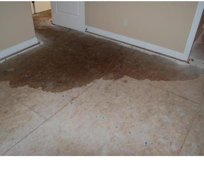 Water Damage Water Damage: Causes in Manassas Park